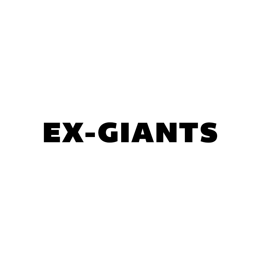 Ex-Giants